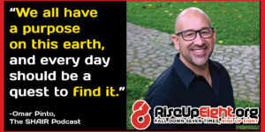 How A Former Addict Makes A Difference, Inspiring Others Worldwide With Successful Addiction Recovery Podcast
